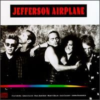 JEFFERSON AIRPLANE Jefferson Airplane progressive rock album and reviews