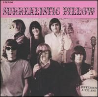 Jefferson Airplane - Surrealistic Pillow album review, Mp3, track listing