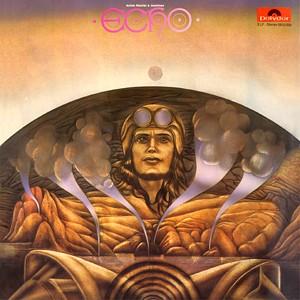 Echo by A.R. & MACHINES album cover