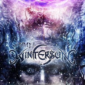 Wintersun - Time I CD (album) cover