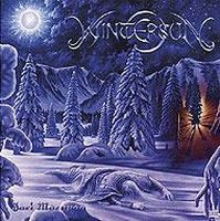 Wintersun - Wintersun CD (album) cover