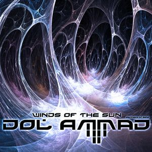 Winds of the Sun by DOL AMMAD album cover