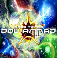 Dol Ammad - Star Tales CD (album) cover