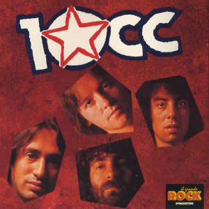 10cc Il Grande Rock album cover