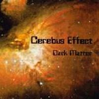 Dark Matter by CEREBUS EFFECT album cover