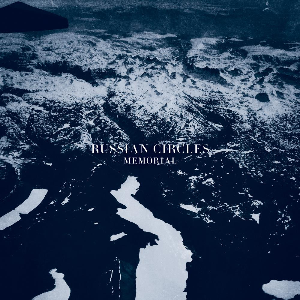Russian Circles Memorial album cover