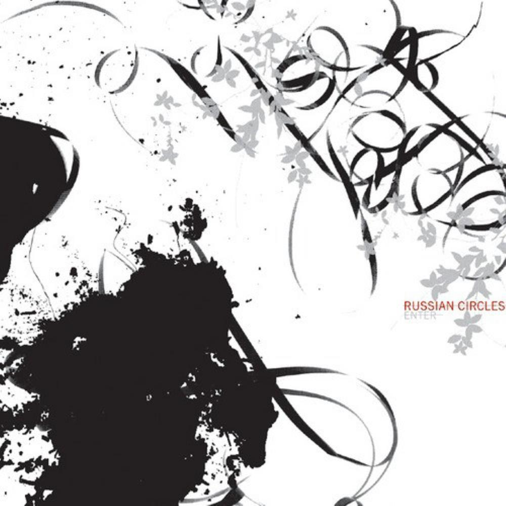 Enter by RUSSIAN CIRCLES album cover