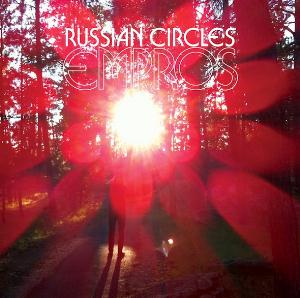 Russian Circles Empros album cover