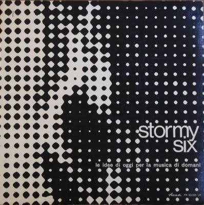 Le Idee Di Oggi Per La Musica Di Domani by STORMY SIX album cover