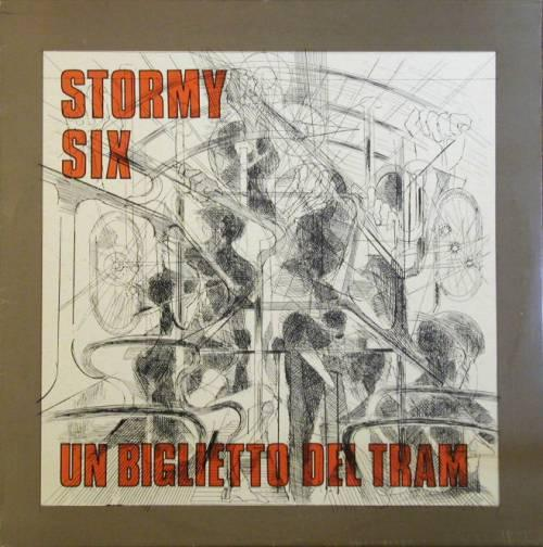 Un Biglietto Del Tram by STORMY SIX album cover