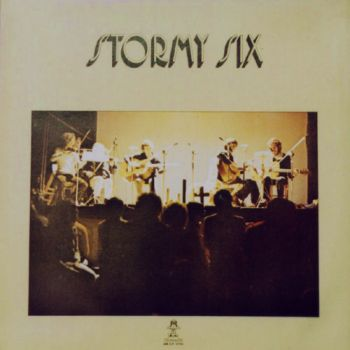 Guarda Giu Dalla Pianura by STORMY SIX album cover