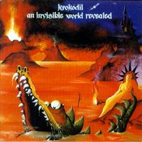 Krokodil An Invisible World Revealed  album cover