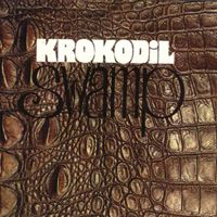 Swamp by KROKODIL album cover
