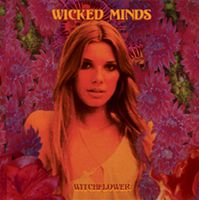 Wicked Minds Witchflower (CD + DVD) album cover