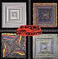 Cozmic Corridors by COZMIC CORRIDORS album cover