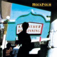Rockfour Another Beginning  album cover