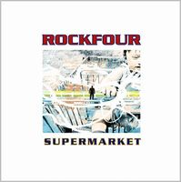Supermarket by ROCKFOUR album cover