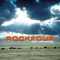 Rockfour Nationwide album cover