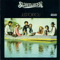 Sweetwater - Just For You CD (album) cover