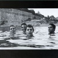 Spiderland by SLINT album cover
