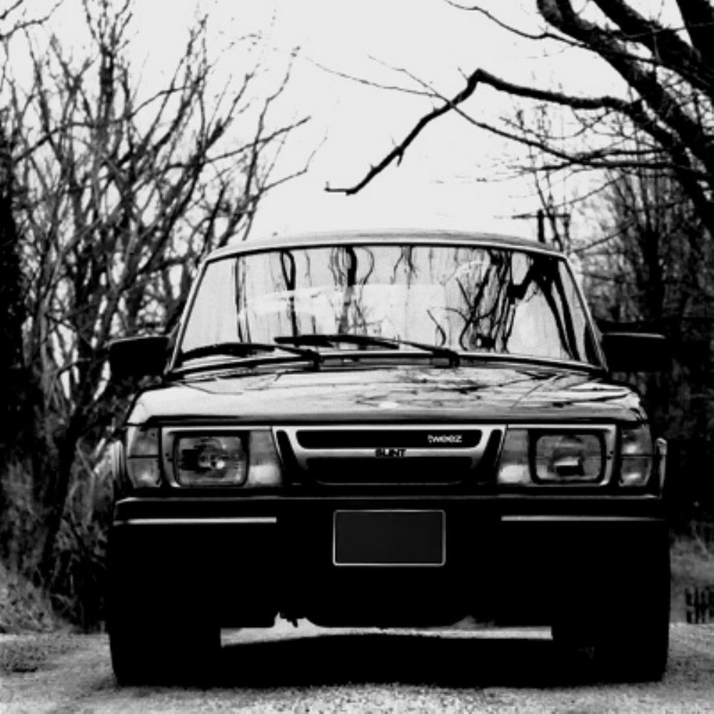 Tweez by SLINT album cover