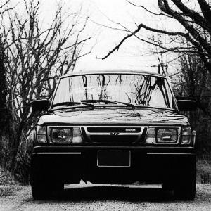 Slint - Tweez CD (album) cover