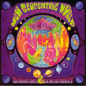 Acid Mothers Temple New Geocentric World of Acid Mothers Temple album cover