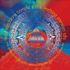 Acid Mothers Temple IAO Chant From The Melting Paraiso Underground Freak Out album cover