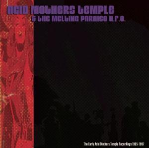 Acid Mothers Temple The Early Acid Mothers Temple Recordings 1995-1997 album cover