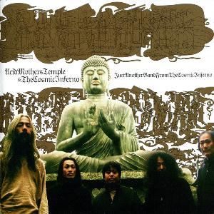 Acid Mothers Temple Just Another Band From The Cosmic Inferno album cover