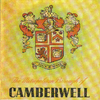The Camberwell Now - All's Well CD (album) cover