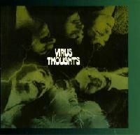 Virus Thoughts album cover
