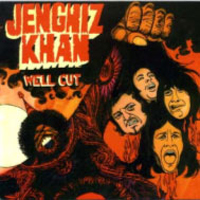 Well Cut by JENGHIZ KHAN album cover
