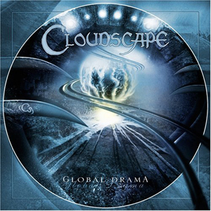 Cloudscape Global Drama album cover