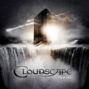 Cloudscape - New Era CD (album) cover