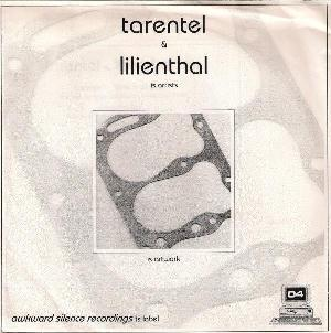 Tarentel Sets And Rises / Rises And Sets album cover