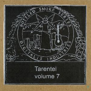 Tarentel Home Ruckus: Bottled Smoke album cover