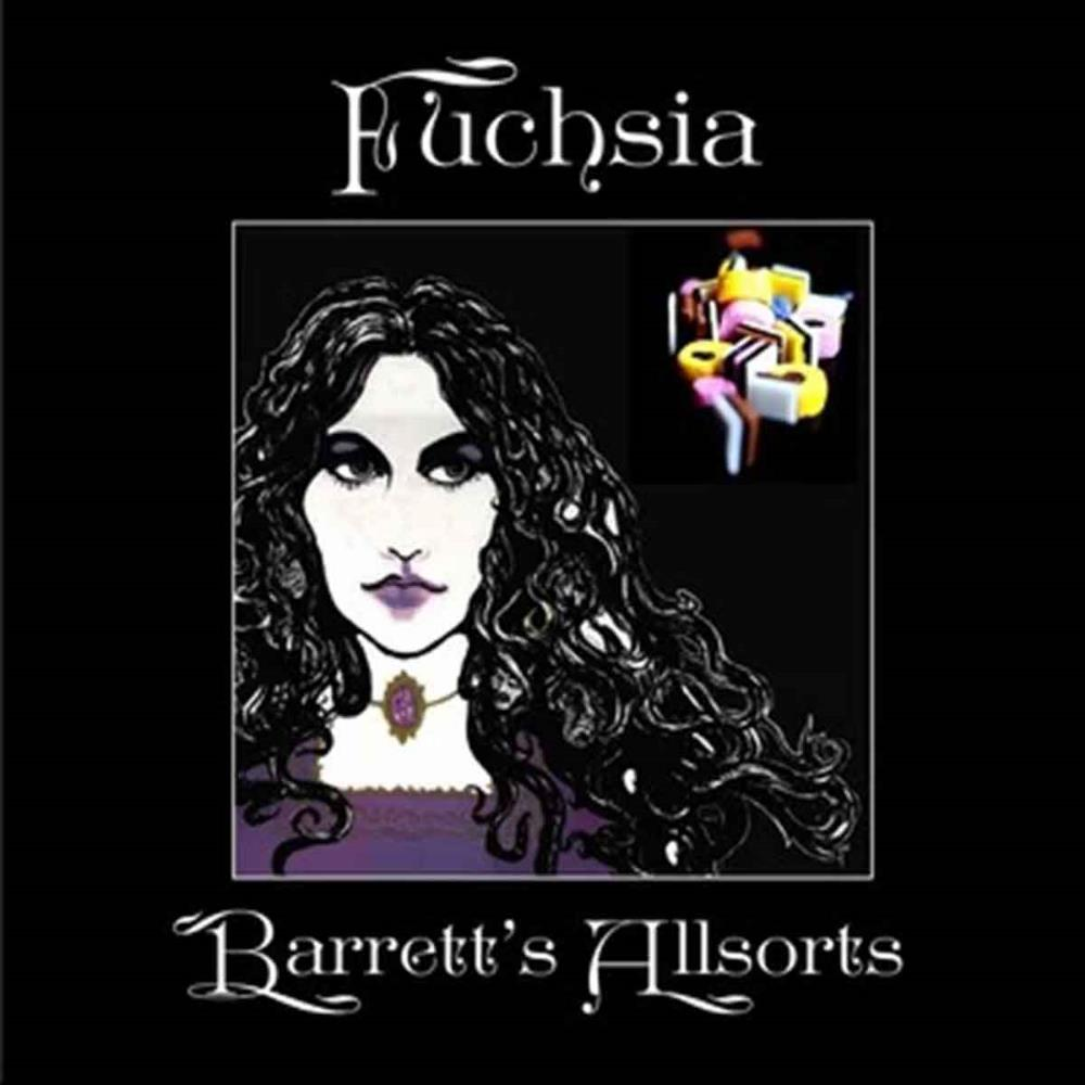 Barrett's Allsorts by FUCHSIA album cover