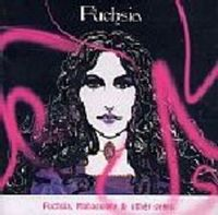 Fuchsia, Mahagonny & Other Gems by FUCHSIA album cover