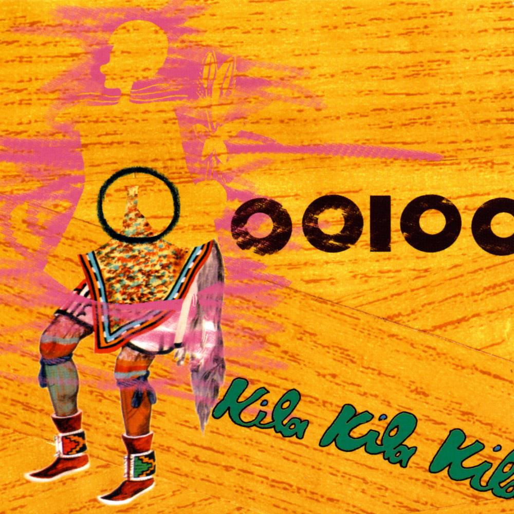 Kila Kila Kila by OOIOO album cover