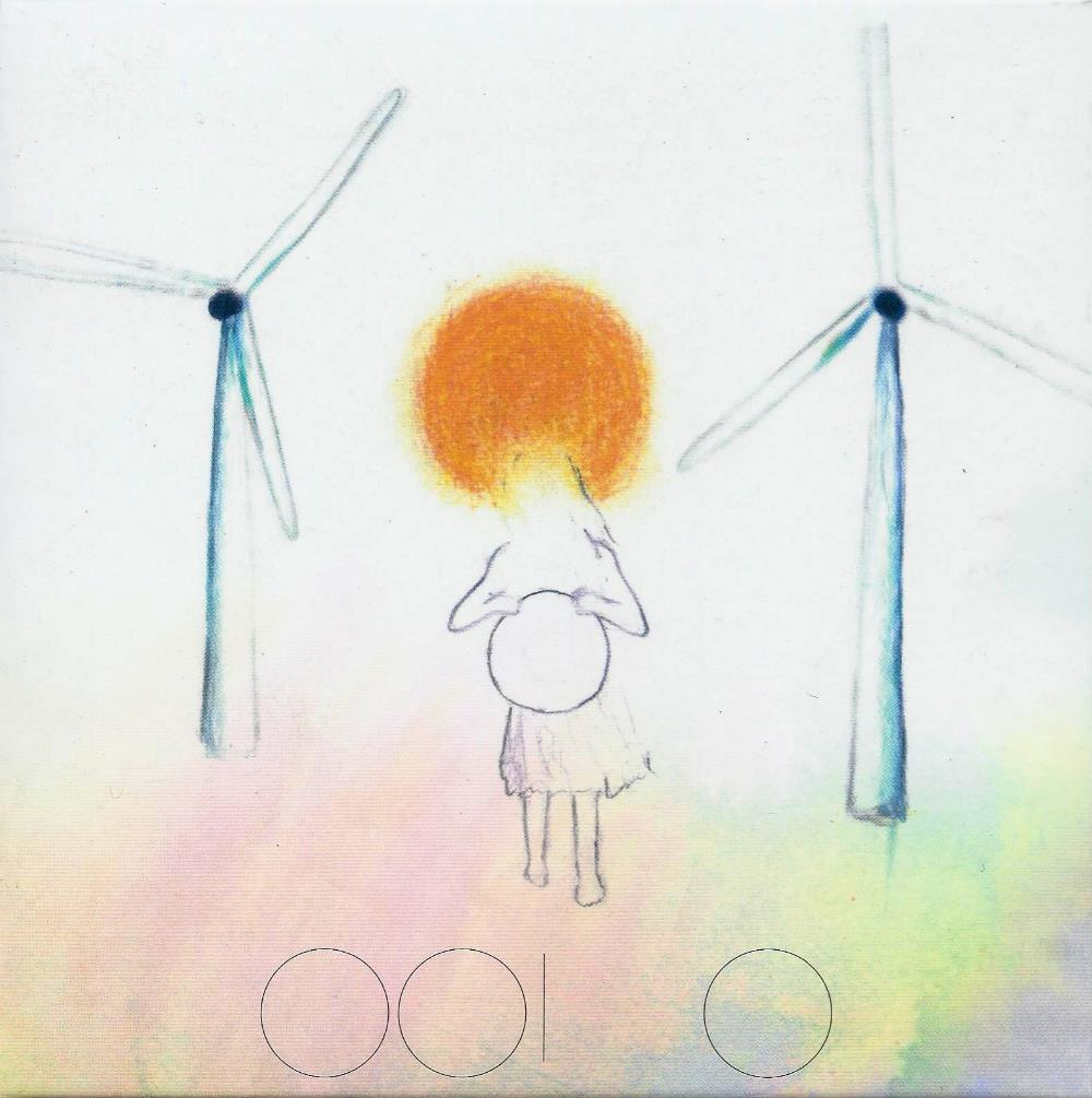 OOIOO - Armonico Hewa CD (album) cover