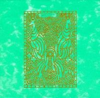 OOIOO - Gold and Green CD (album) cover