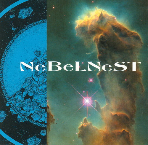 NeBeLNeST - NeBeLNeST CD (album) cover