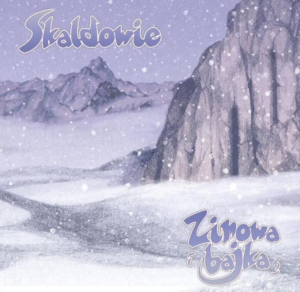 Zimowa bajka by Skaldowie album rcover