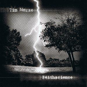 Tim Morse - Faithscience CD (album) cover
