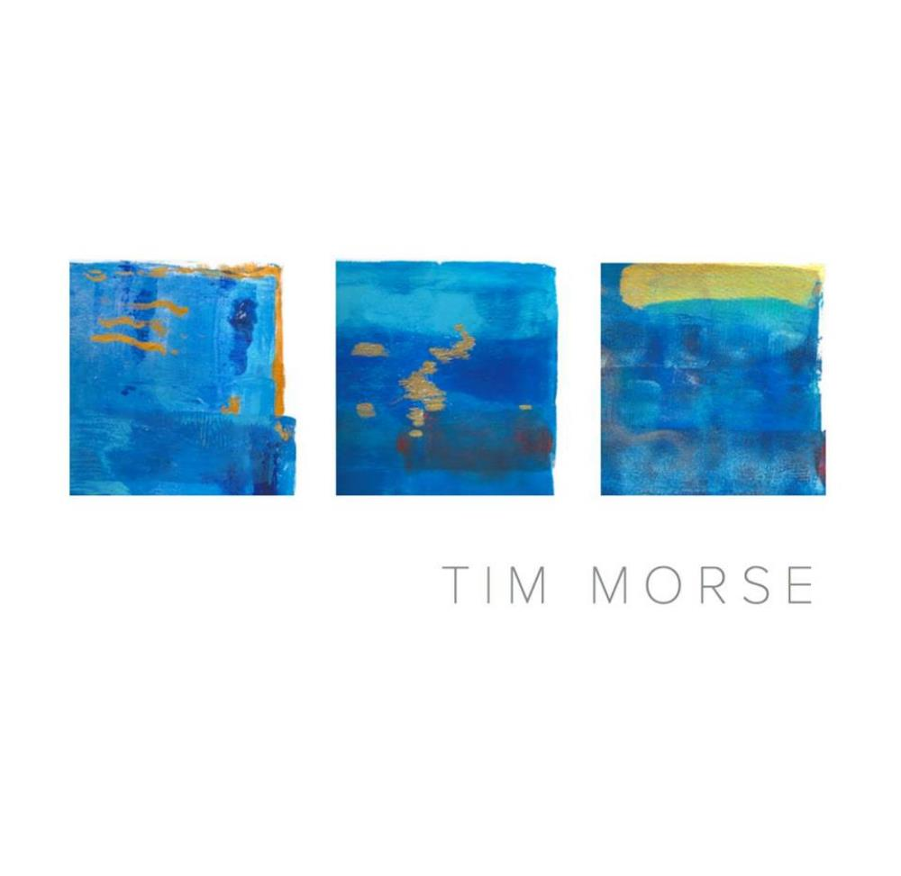 III by MORSE, TIM album cover