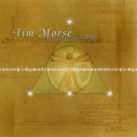 Transformation by MORSE, TIM album cover
