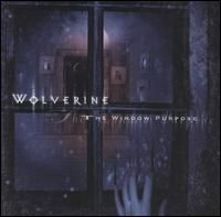 Wolverine - The Window Purpose CD (album) cover