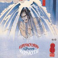 Ghost - Hypnotic Underworld CD (album) cover
