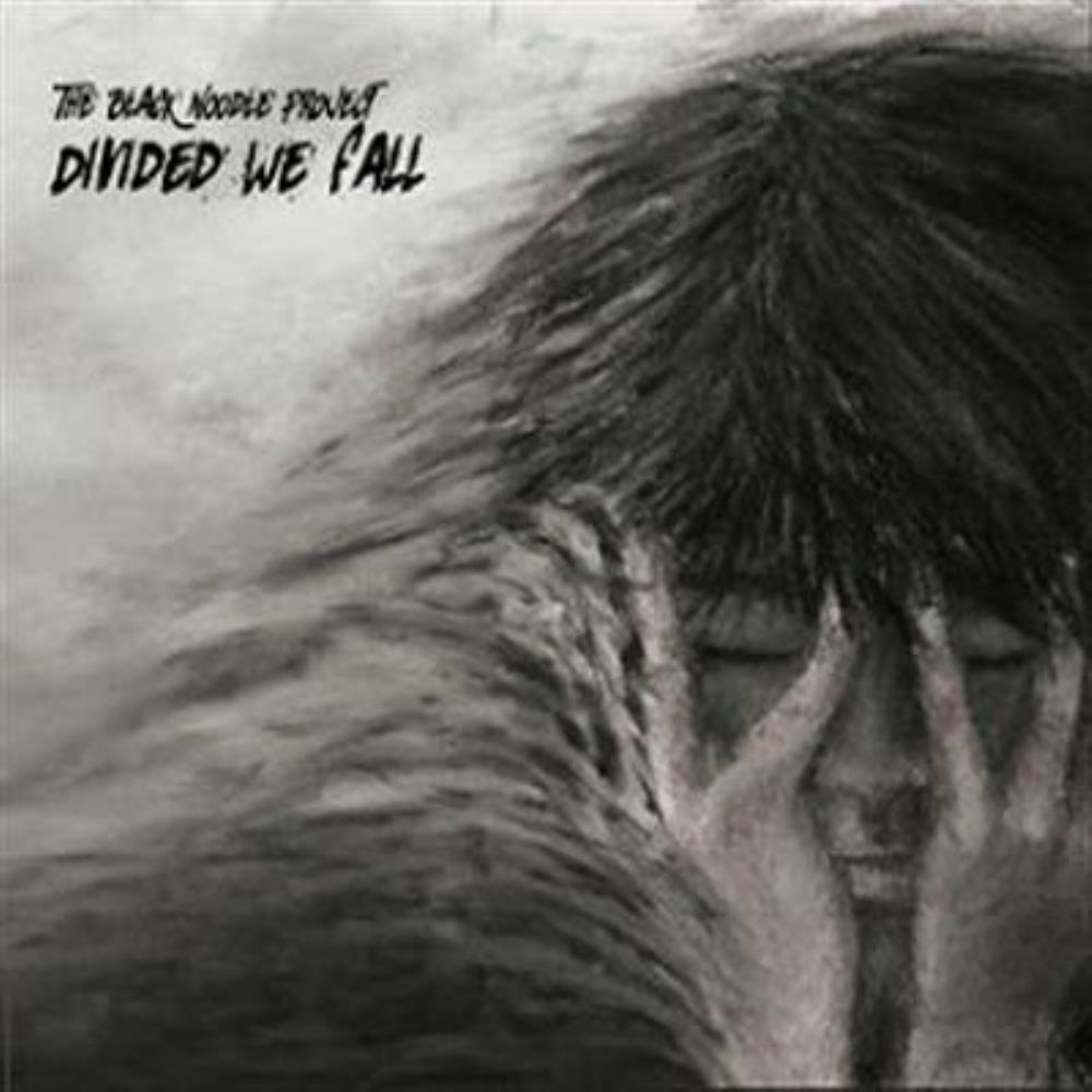 Divided We Fall by BLACK NOODLE PROJECT, THE album cover